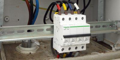 Bransamente electrice Bucuresti (1)
