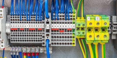 Electrician Racadau Brasov